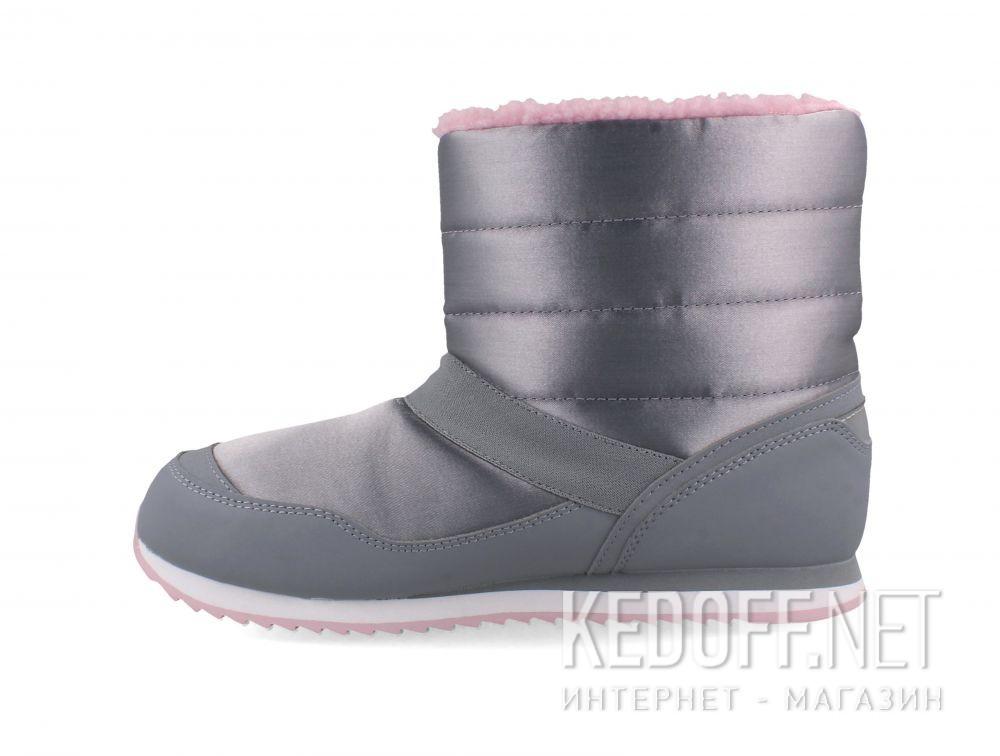 Дутики New Balance YO996BTY купить Киев