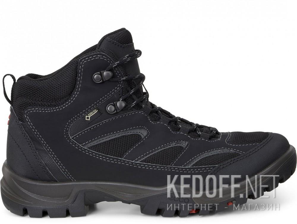 Мужские ботинки Ecco Xpedition Gore-Tex III 811164-53859    купить Украина