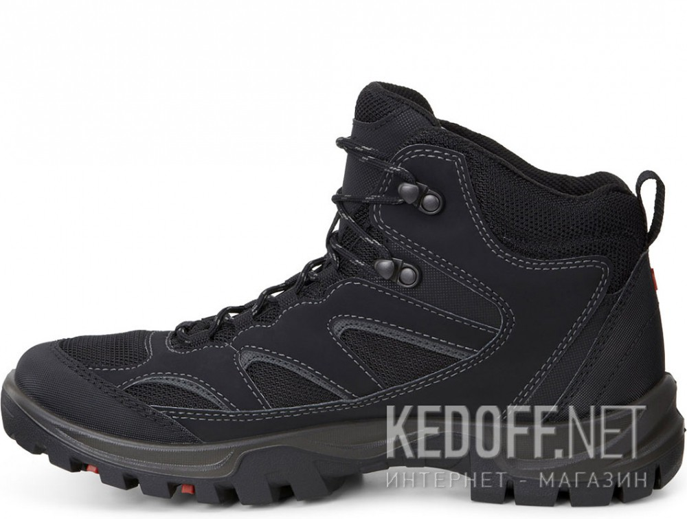 Мужские ботинки Ecco Xpedition Gore-Tex III 811164-53859    купить Киев