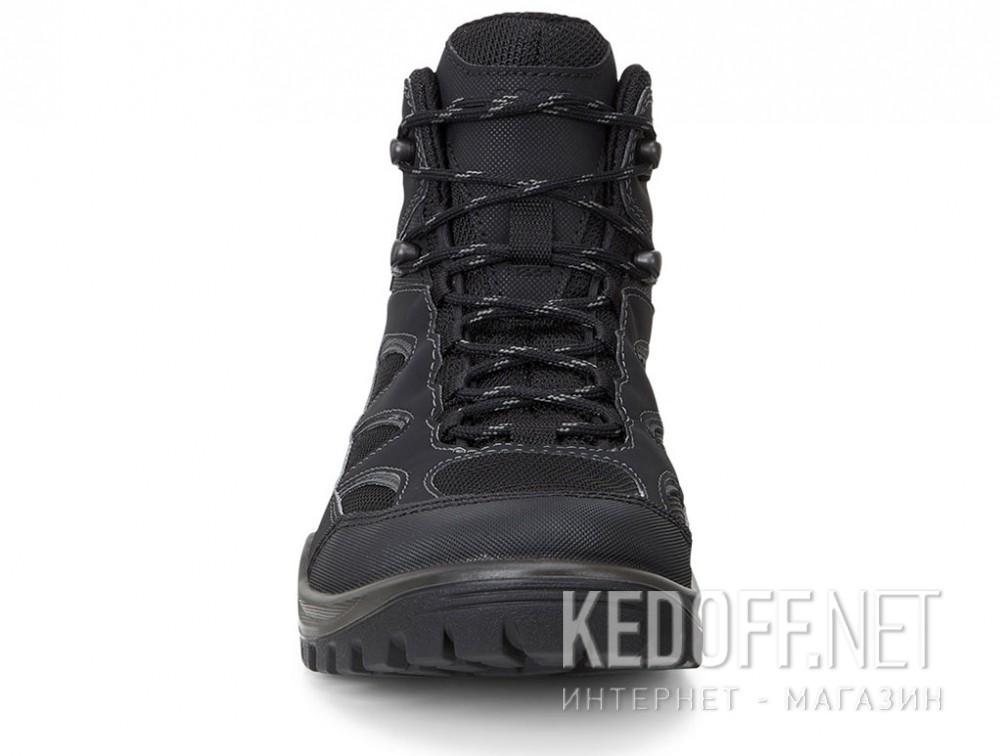 Оригинальные Мужские ботинки Ecco Xpedition Gore-Tex III 811164-53859