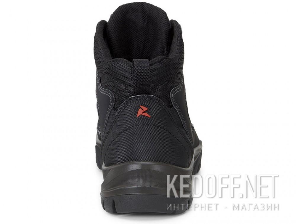 Мужские ботинки Ecco Xpedition Gore-Tex III 811164-53859    описание