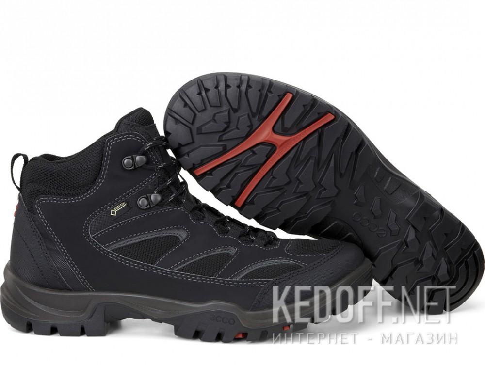Цены на Мужские ботинки Ecco Xpedition Gore-Tex III 811164-53859