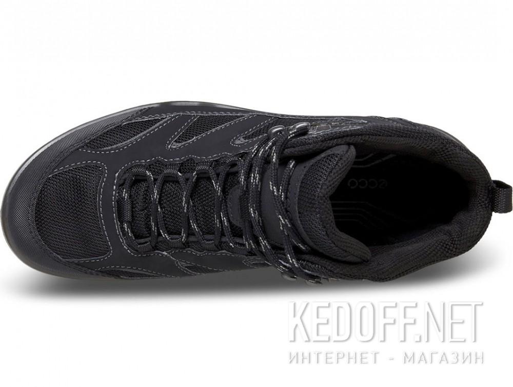 Мужские ботинки Ecco Xpedition Gore-Tex III 811164-53859    все размеры
