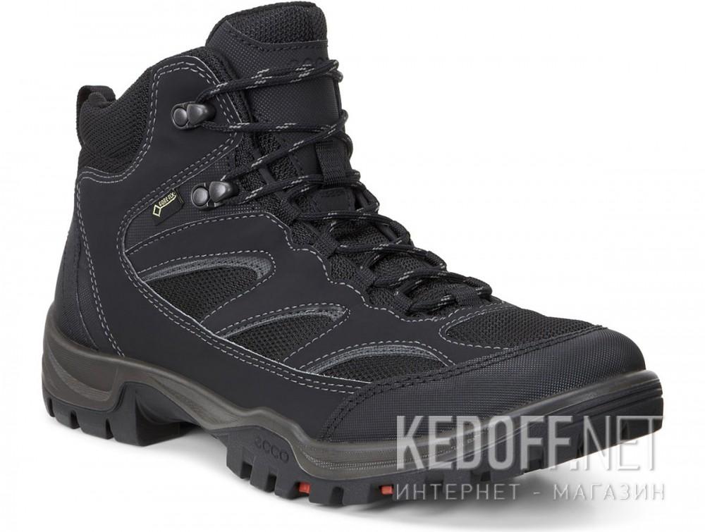 Купить Мужские ботинки Ecco Xpedition Gore-Tex III 811164-53859