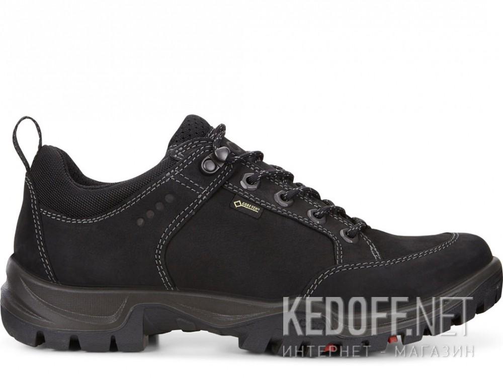 Мужские кроссовки Ecco Xpedition Gore-Tex 811254-02001   (чёрный) купить Украина