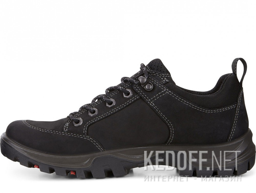 Чоловічі кросівки Ecco Xpedition Gore-Tex 811254-02001 (чорний) купить Киев da3585faa3f3b