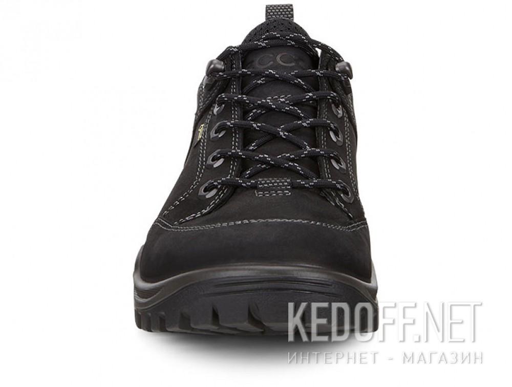 Оригинальные Мужские кроссовки Ecco Xpedition Gore-Tex 811254-02001   (чёрный)