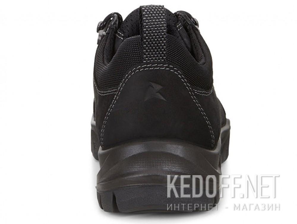 Мужские кроссовки Ecco Xpedition Gore-Tex 811254-02001   (чёрный) описание