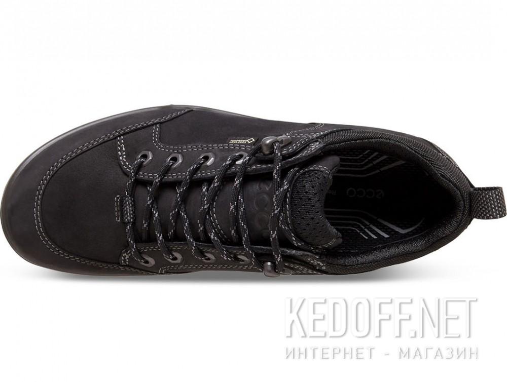 Мужские кроссовки Ecco Xpedition Gore-Tex 811254-02001   (чёрный) все размеры
