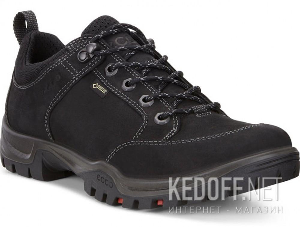 Купить Мужские кроссовки Ecco Xpedition Gore-Tex 811254-02001   (чёрный)