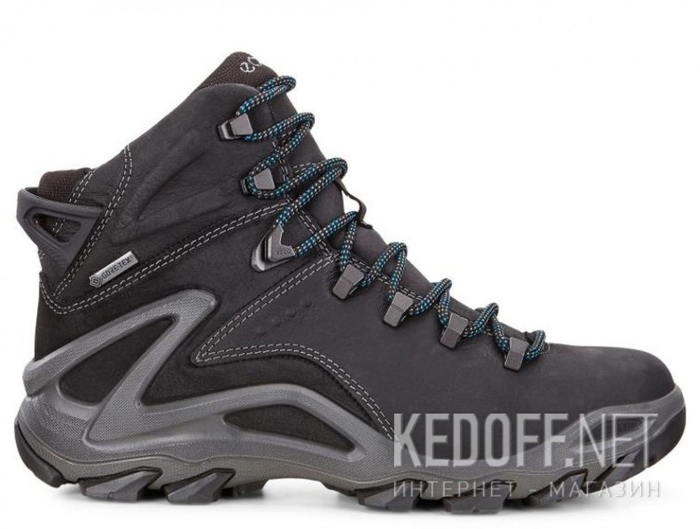 Мужские ботинки Ecco Terra EVO 826504-51052   купить Киев