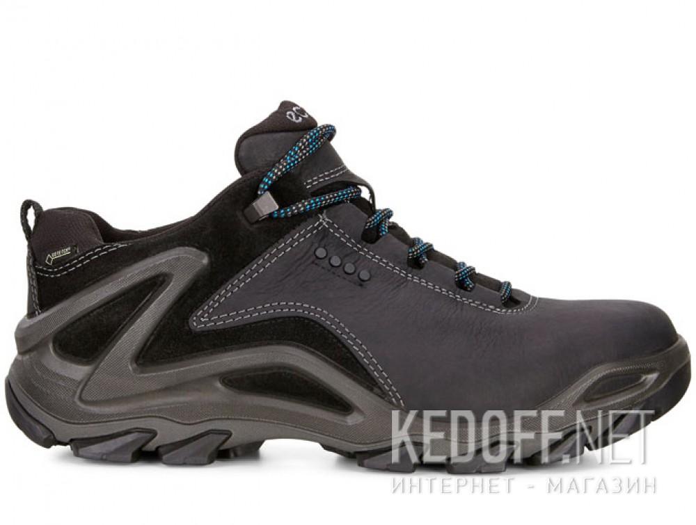 Мужские ботинки Ecco Terra EVO Gore-Tex 826524-51052    купить Украина
