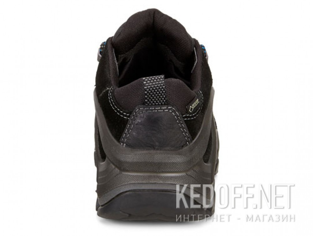 Мужские ботинки Ecco Terra EVO Gore-Tex 826524-51052    описание