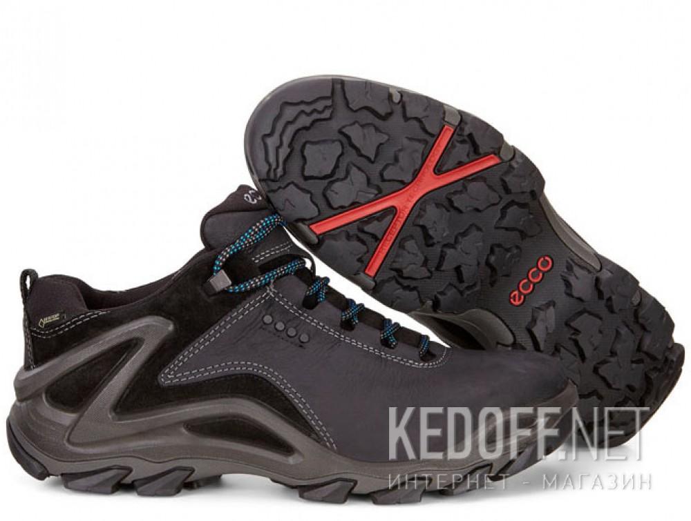 Цены на Мужские ботинки Ecco Terra EVO Gore-Tex 826524-51052
