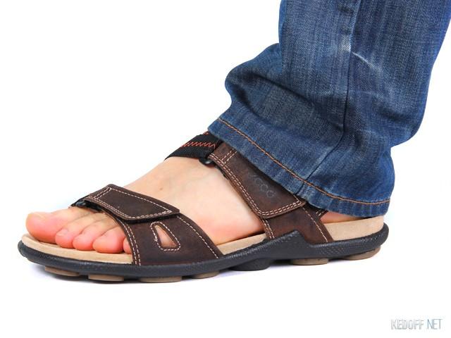 0e8a380f1 Ecco 824504-02482 в магазине обуви Kedoff.net - 6238