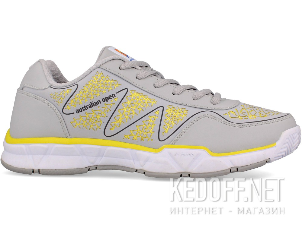 Оригинальные Мужская спортивная обувь Erke 11114112236-101   (голубой)