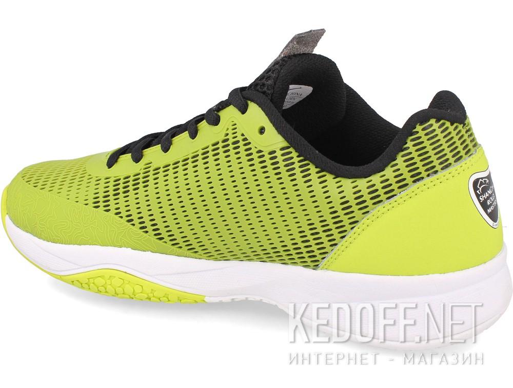Спортивная обувь Erke 11114212250-502 унисекс   (зеленый/жёлтый) купить Украина