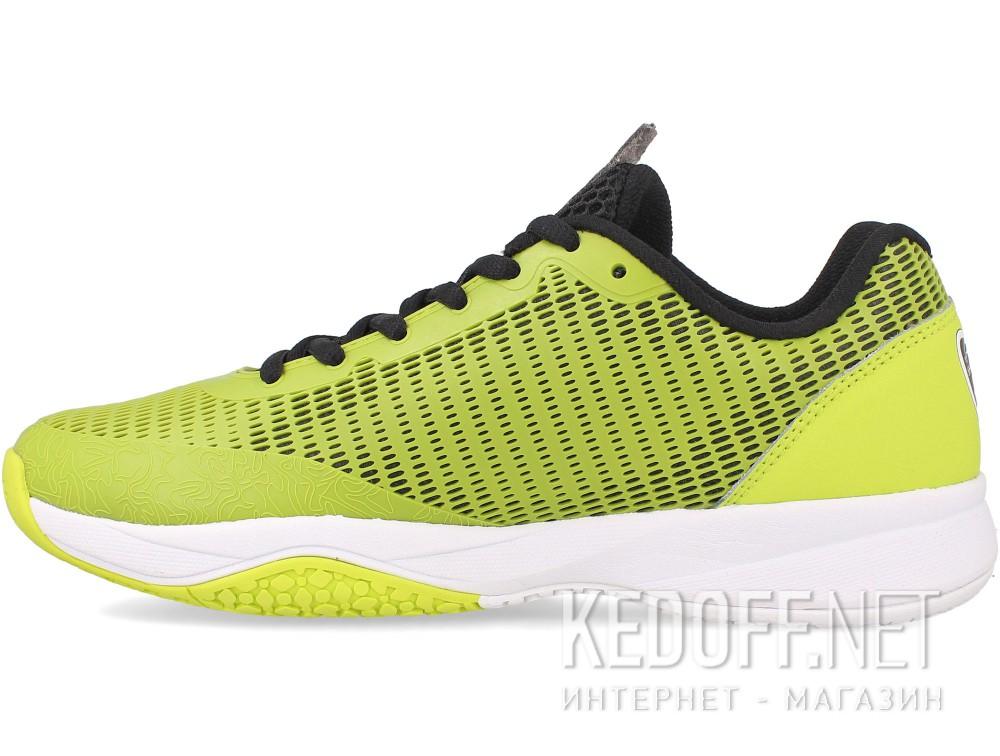 Спортивная обувь Erke 11114212250-502 унисекс   (зеленый/жёлтый) купить Киев
