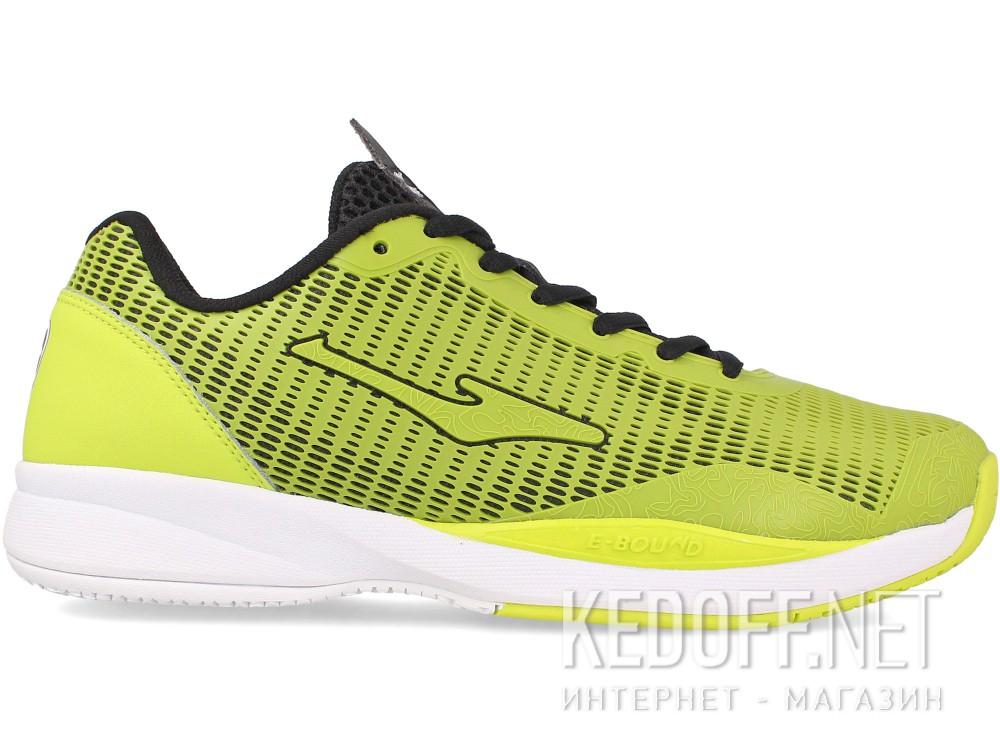 Оригинальные Спортивная обувь Erke 11114212250-502 унисекс   (зеленый/жёлтый)