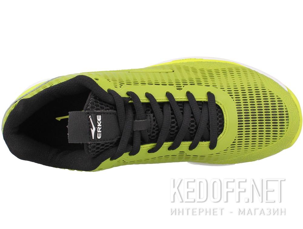 Цены на Спортивная обувь Erke 11114212250-502 унисекс   (зеленый/жёлтый)
