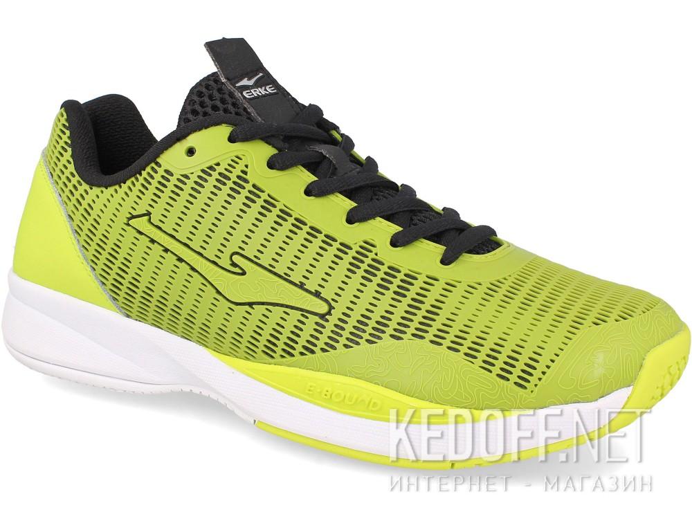 Купить Спортивная обувь Erke 11114212250-502 унисекс   (зеленый/жёлтый)