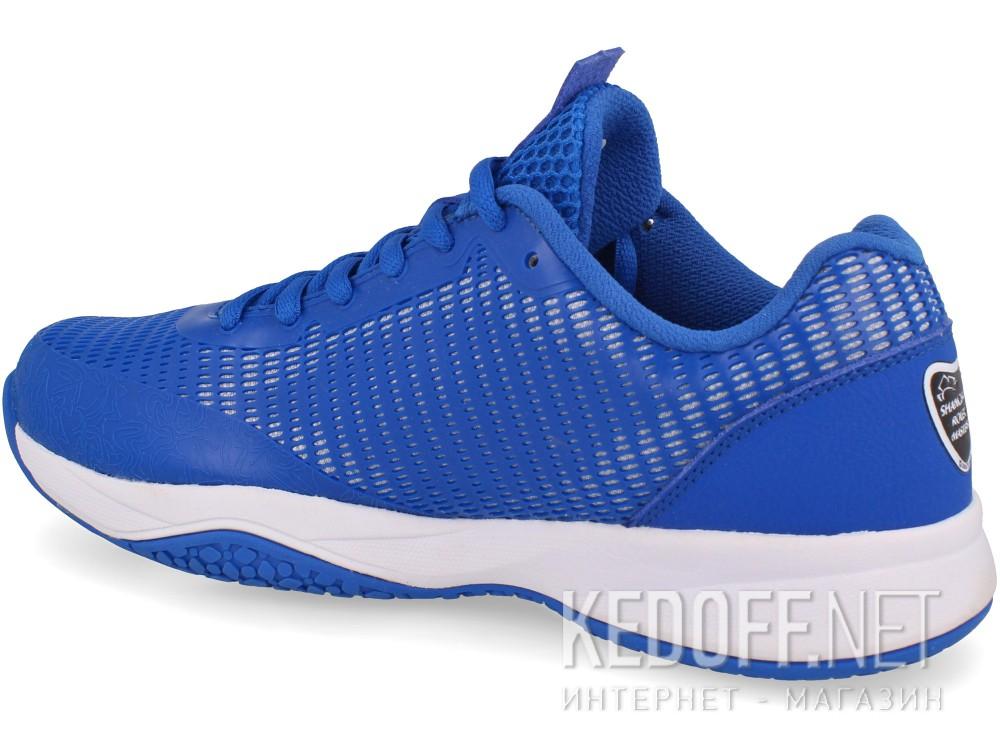 Мужская спортивная обувь Erke 11114212250-603   (синий) купить Украина