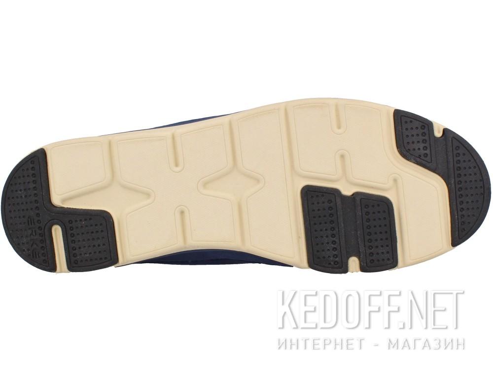 Тимберленды Erke 11114301185-602 унисекс   (тёмно-синий/песочный)