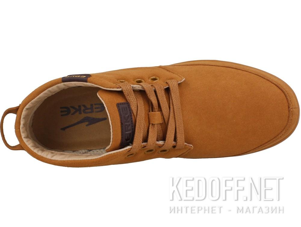 Тимберленды Erke 11114301185-801 унисекс   (светло-коричневый/песочный)