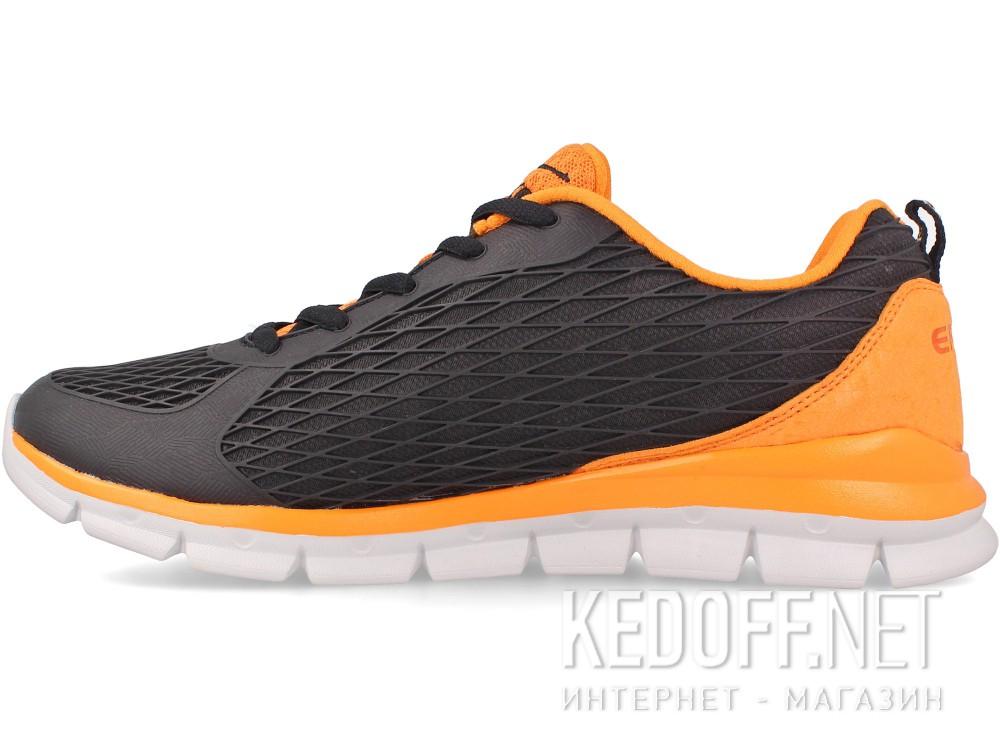 Мужские кроссовки Erke 11114303173-004   (чёрный) купить Киев