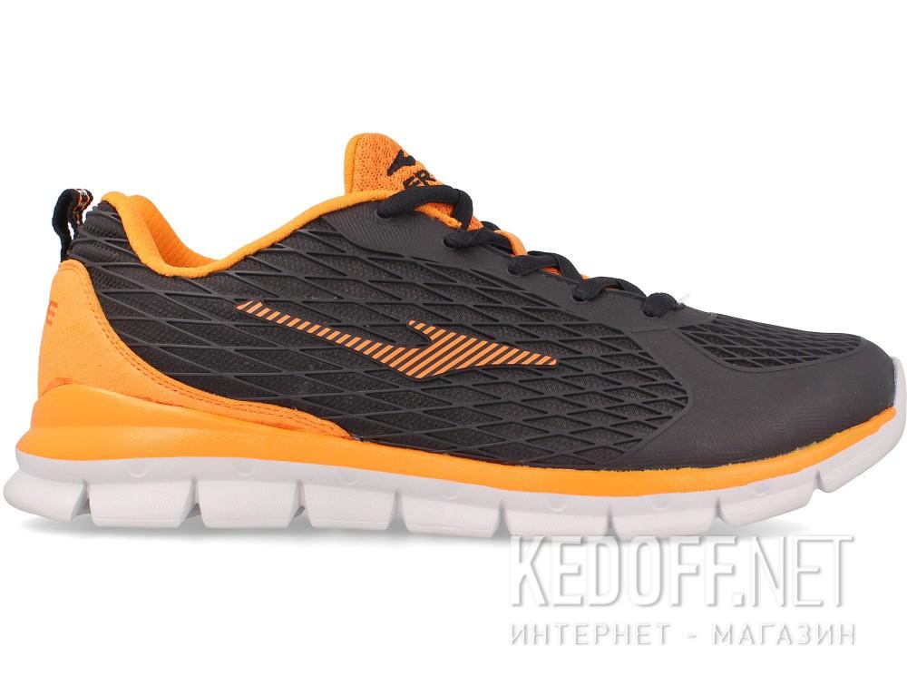 Оригинальные Мужские кроссовки Erke 11114303173-004   (чёрный)