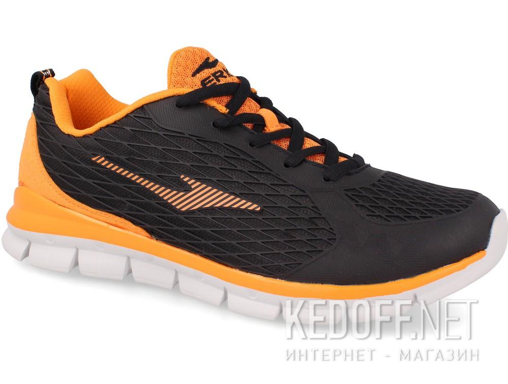 Купить Мужские кроссовки Erke 11114303173-004   (чёрный)