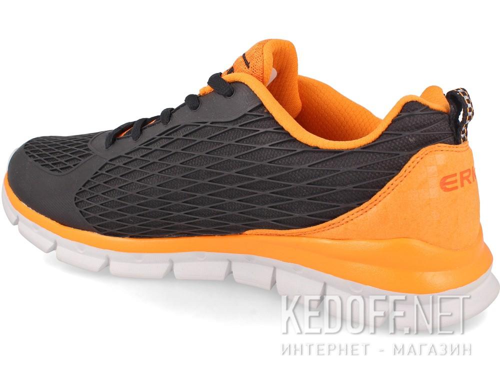 Мужские кроссовки Erke 11114303173-004   (чёрный) купить Украина