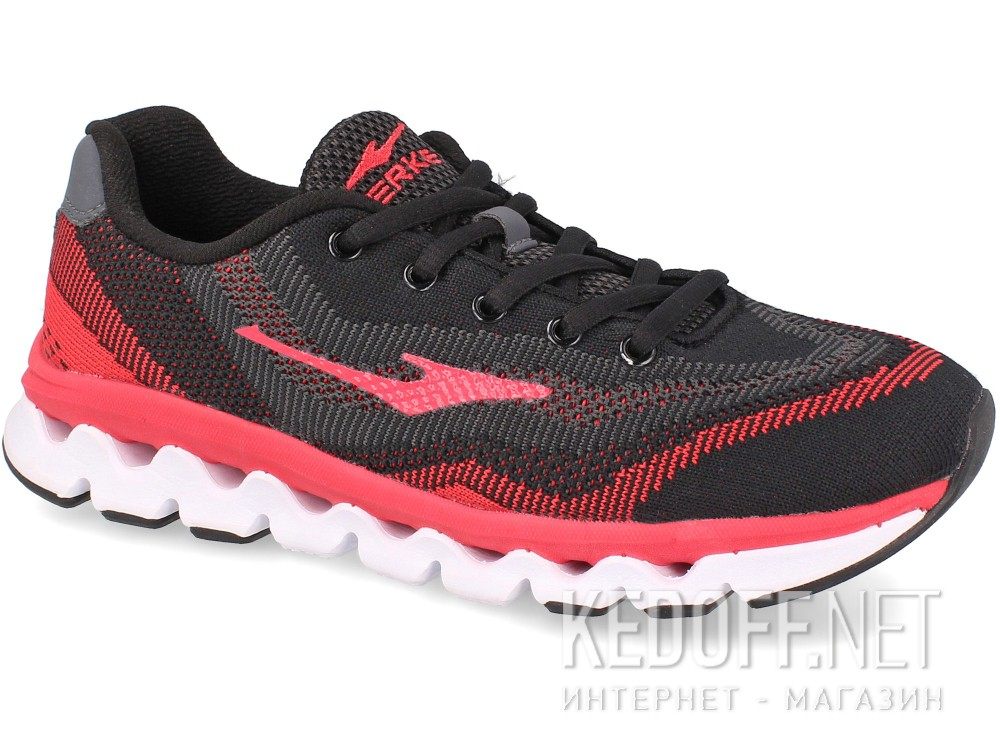 Купить Спортивная обувь Erke 11114303227-004 унисекс   (зеленый/чёрный/жёлтый)