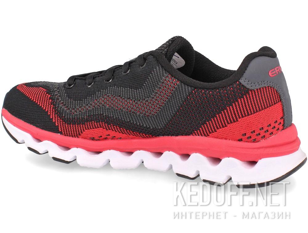 Спортивная обувь Erke 11114303227-004 унисекс   (зеленый/чёрный/жёлтый) купить Украина