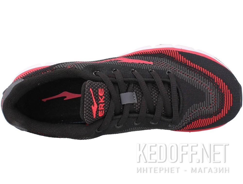 Цены на Спортивная обувь Erke 11114303227-004 унисекс   (зеленый/чёрный/жёлтый)