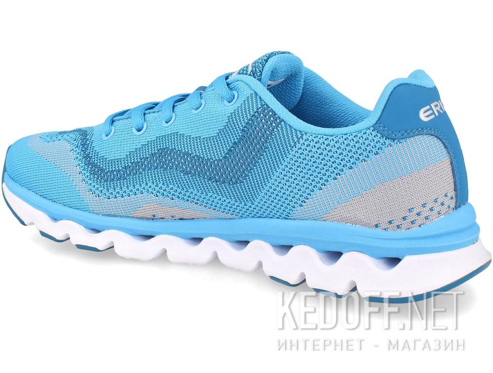 Спортивная обувь Erke 11114303227-601 унисекс   (голубой/белый) купить Украина