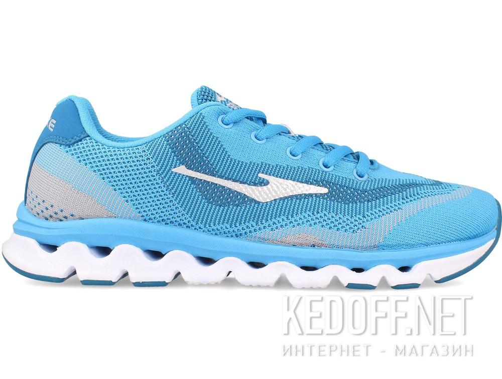 Оригинальные Спортивная обувь Erke 11114303227-601 унисекс   (голубой/белый)