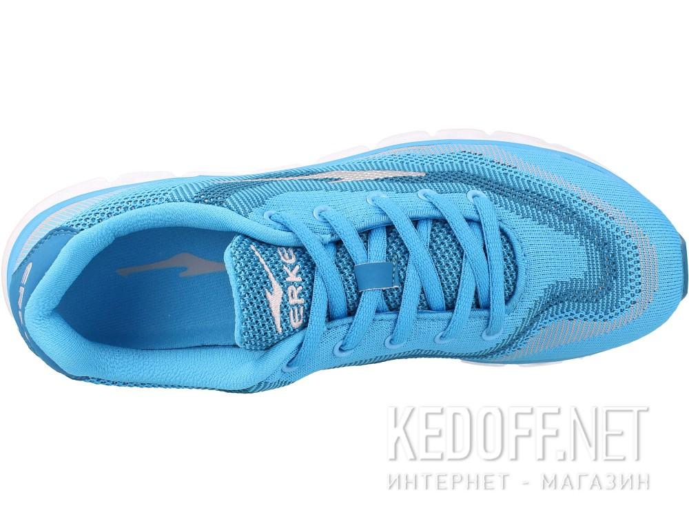 Цены на Спортивная обувь Erke 11114303227-601 унисекс   (голубой/белый)