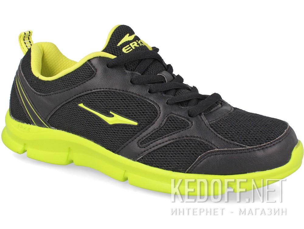 Купить Спортивная обувь Erke 11114303326-003 унисекс   (зеленый/чёрный/жёлтый)