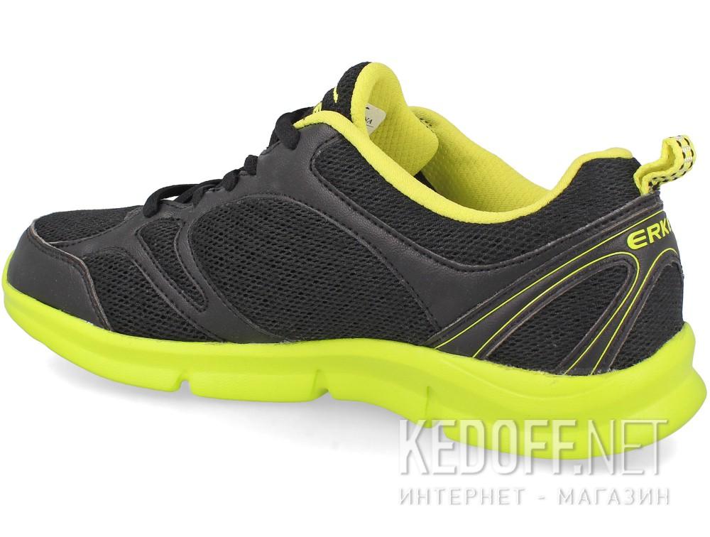 Спортивная обувь Erke 11114303326-003 унисекс   (зеленый/чёрный/жёлтый) купить Украина