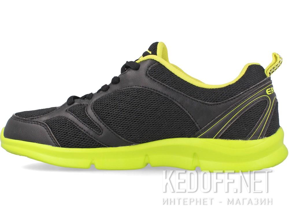 Оригинальные Спортивная обувь Erke 11114303326-003 унисекс   (зеленый/чёрный/жёлтый)