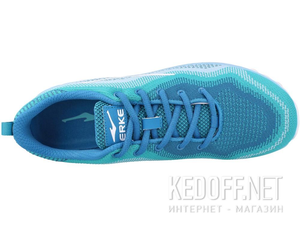 Цены на Спортивная обувь Erke 11114314229-602 унисекс   (голубой/красный/жёлтый)