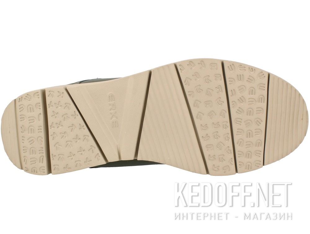 Цены на Ботинки Erke 11114322119-503 унисекс   (оливковий/чёрный)