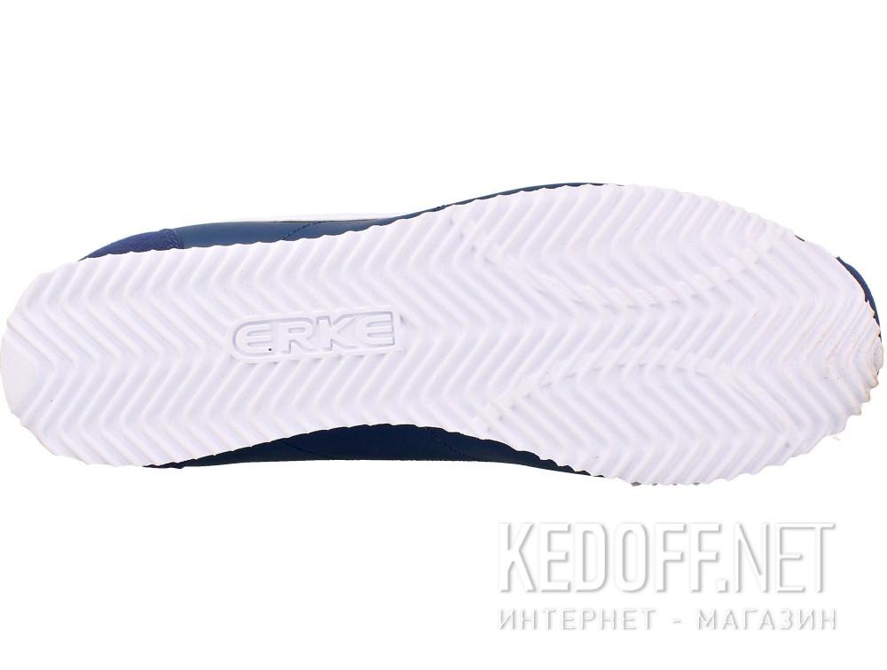 Мужская спортивная обувь Erke 11114402031-603   (белый) описание
