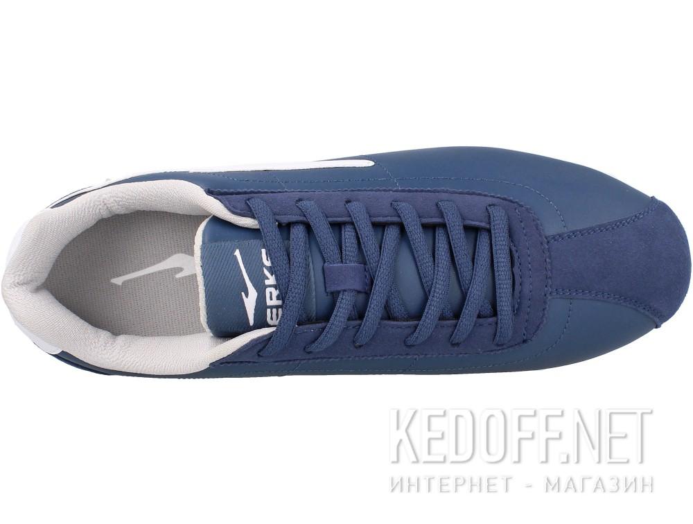 Цены на Мужская спортивная обувь Erke 11114402031-603   (белый)