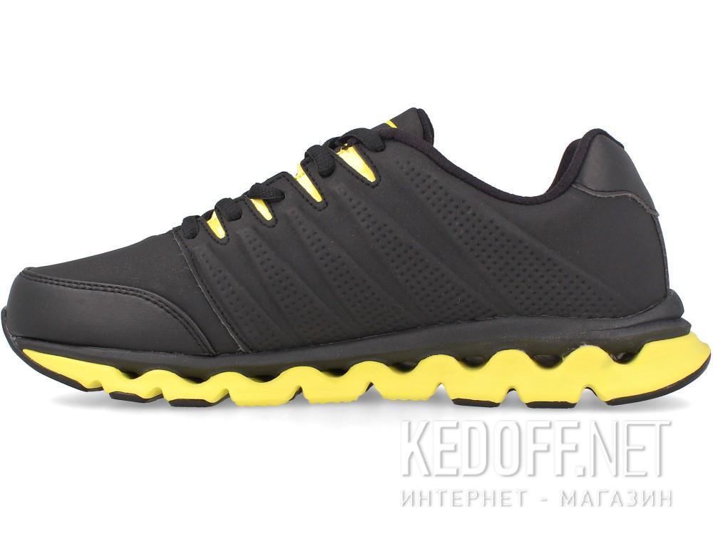 Спортивная обувь Erke 11114403210-003 унисекс   (чёрный/жёлтый) купить Украина