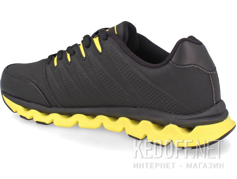 Спортивная обувь Erke 11114403210-003 унисекс   (чёрный/жёлтый)