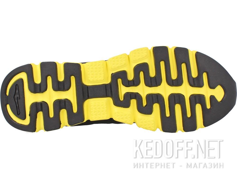 Спортивная обувь Erke 11114403210-003 унисекс   (чёрный/жёлтый) описание