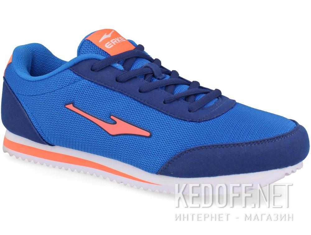 Купить Мужская спортивная обувь Erke 11115102323-604   (оранжевый)