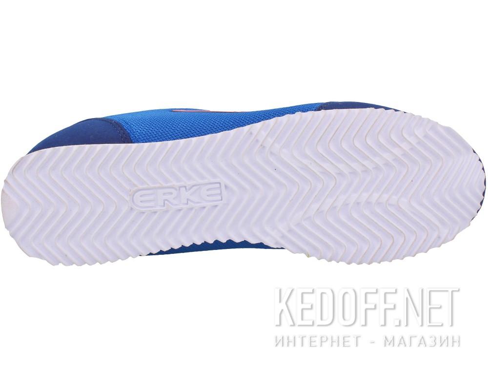 Оригинальные Мужская спортивная обувь Erke 11115102323-604   (оранжевый)